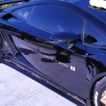 CLEAR COAT PAINT PROTECTION