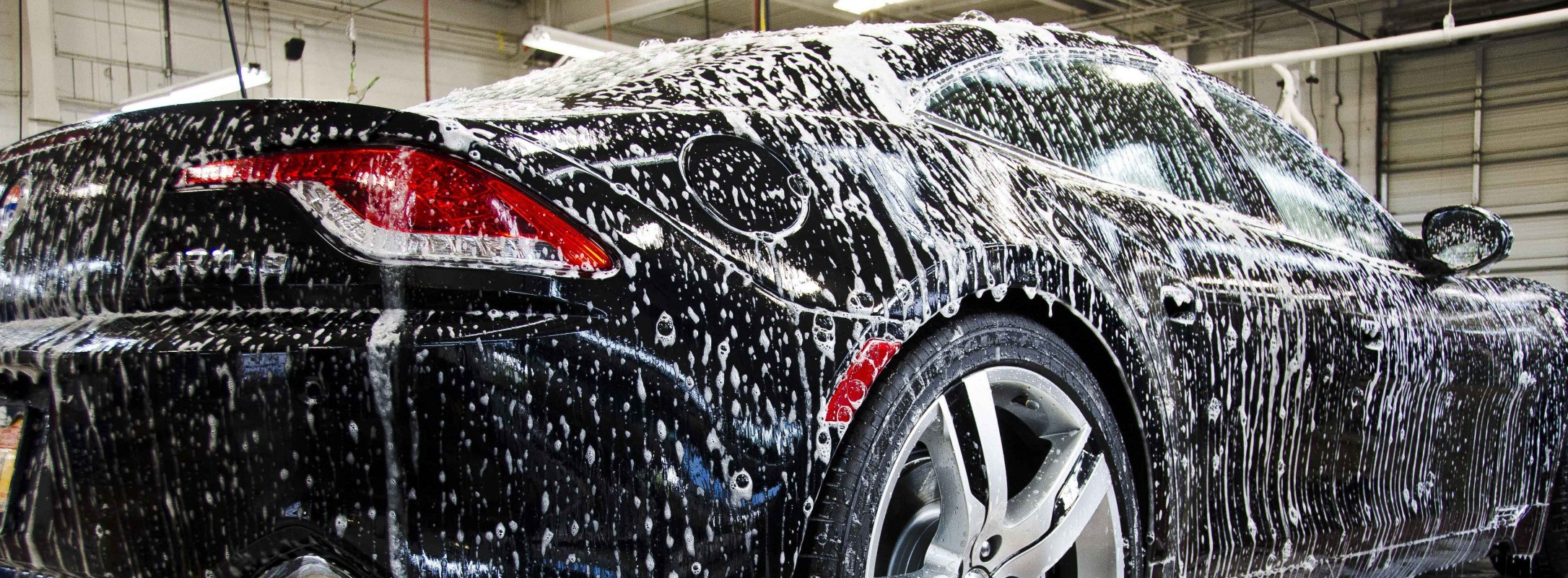 ECO-FRIENDLY CAR WASH - Auto Detailing San Diego