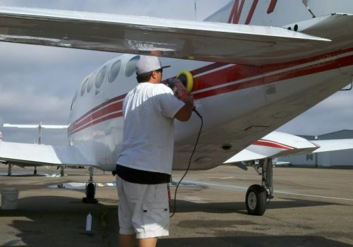 AirplaneDetailing